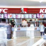 Restaurant KFC UK
