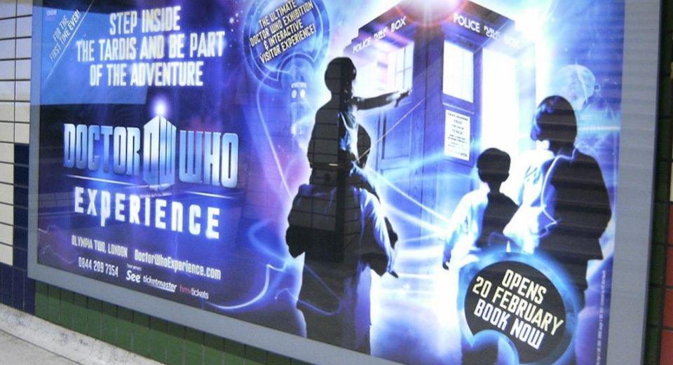 La implantación en el Metro de Londres, en La Voz de Galicia