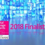 Shortlisted in the Digital Signage Awards 2018
