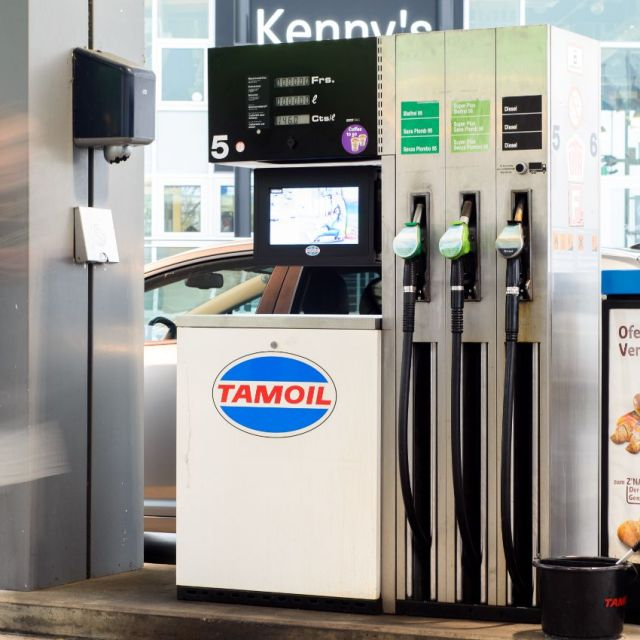 Tamoil Switzerland