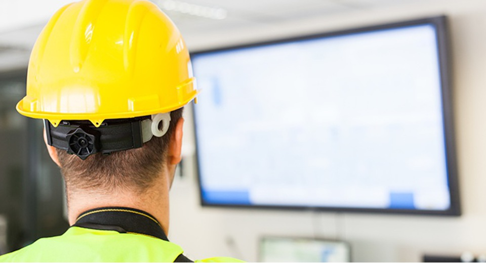 Digital signage fosters workforce engagement