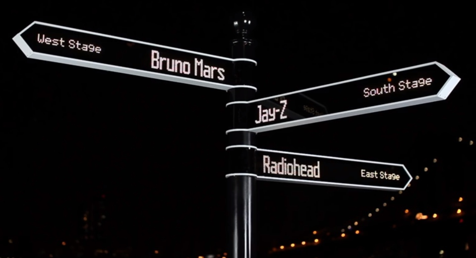 How to Build a Sense of Neighbourhood with Digital Signage