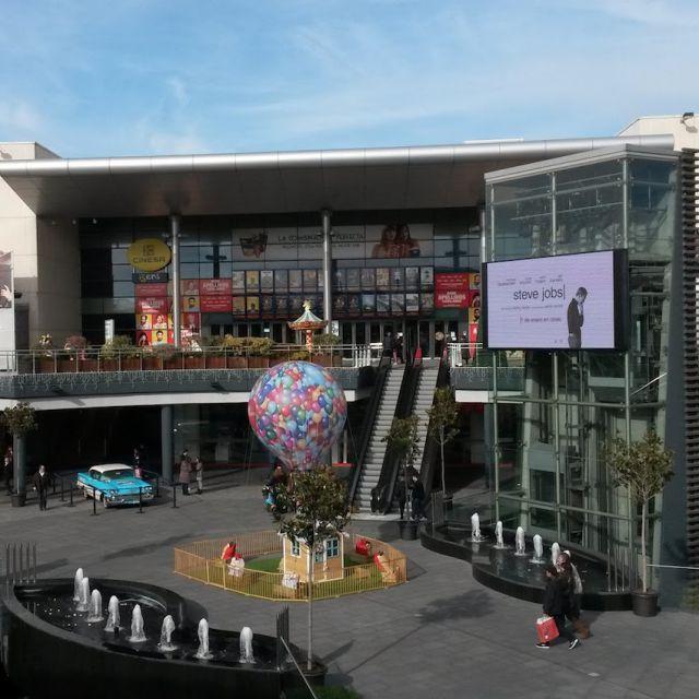 CEGA Audiovisuales Spain