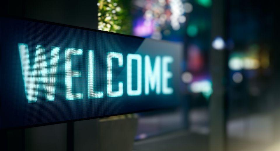 Digital Signage en las escuelas y universidades